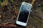 Baku Tembak dengan Gangster, Polisi di Thailand Selamat Berkat Ponselnya