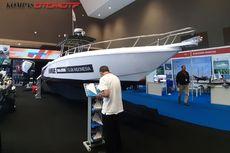 IIMS 2020 Bertahan Hadirkan Pameran Marine