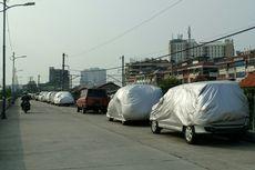 Derek Mobil yang Parkir Tak di Garasi, Dishub Tunggu Laporan Warga