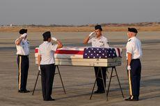 Myanmar Pulangkan Sisa-sisa Jenazah Diduga Tentara AS yang Tewas dalam PD II