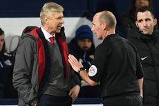 Wenger Ogah Cari Alasan soal Tersingkirnya Arsenal dari Piala FA