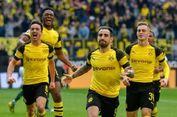 Hasil Liga Jerman, Dortmund Terus Tekan Bayern Muenchen