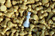 Ada Remis Massal di Kejuaraan Catur Japfa