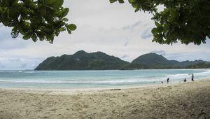 Pantai Lampuuk Aceh, Primadona dari Tanah Rencong