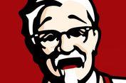Rahasia di Balik Akun Twitter KFC yang Hanya Follow 11 Akun