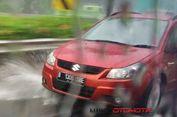 Mulai Musim Hujan, Pemilik Mobil Wajib Perhatikan Ini