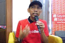 4 Penderita HIV Ikuti Jakarta Maraton 2018, Bagaimana Pelatihannya?