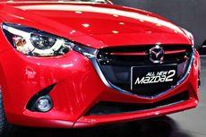 Banderol Hatchback Mei 2019, Mazda2 Pasang Harga Baru