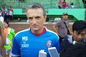 Arema FC Tidak Gentar Jalani Laga Berat di Bulan Puasa