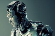 Kecerdasan Buatan Bakal Gantikan Manusia Olah Data Perusahaan