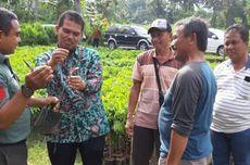 Kementan Pantau Sentra Pembibitan Buah di Kabupaten Malang