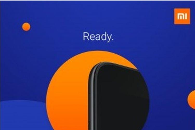 Ilustrasi Desain Poster Redmi Go