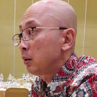Andy Praseteo, Dirut PT Graha Anandya, pemilik Cordela Inn R Sukamto-Palembang.