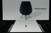 Samsung Umumkan Speaker Pintar Pertama Galaxy Home