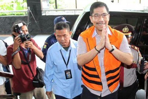 Mantan Wali Kota Palembang Romi Herton Tutup Usia saat Jalani Masa Pidana