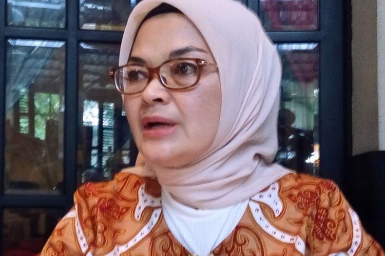 Kepala Badan Pengawasan Obat dan Makanan (POM) Penny Kusumastuti Lukito. Perempuan kelahiran Jakarta ini resmi menjabat Kepala Badan POM mulai 20 Juli 2016.