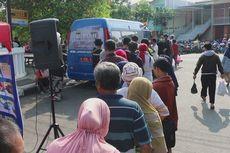BI Cirebon Siapkan Rp 8 Triliun Rupiah untuk Kebutuhan Tukar Uang Baru Selama Ramadhan