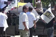Polisi dan Bawaslu Bubarkan Kampanye Caleg PKS di Polewali Mandar