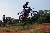 4 Lokasi Menjajal Motocross untuk Pemula