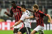 Jadwal Siaran Langsung Liga Italia, Juventus Vs AC Milan