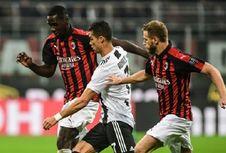 Prediksi Juventus Vs AC Milan, Piala Super Italia, Trofi Pertama CR7?