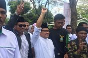 Menangkan Gus Ipul, Cak Imin Siap Turun S   eminggu Sekali ke Jawa Timur