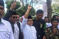 Menangkan Gus Ipul, Cak Imin Siap Turun Seminggu Sekali ke Jawa Timur