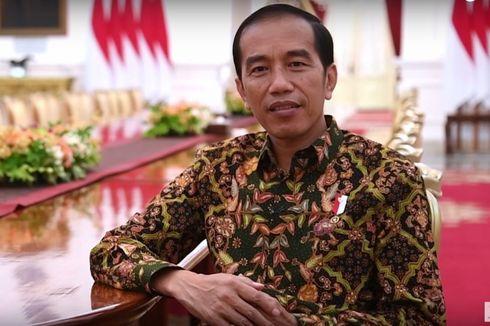 Jokowi : Selamat Ulang Tahun Ke-22 Kompas.com