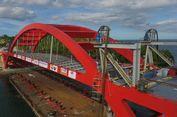 Pasca Moratorium, Pekerjaan Jembatan Holtekamp Diawasi secara Ketat