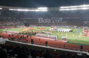 Daftar Pemain Final Piala Presiden 2018, Persija Vs Bali United