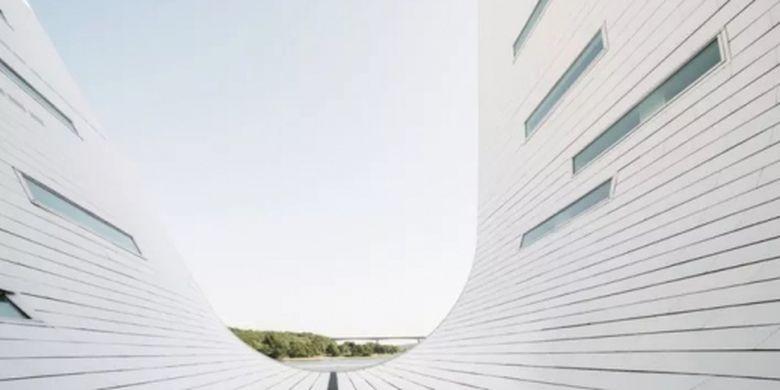 Desain Apartemen Yang Unik dan Menarik