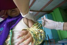 Menganggap Penuhi Unsur Kedaruratan, MUI Bolehkan Penggunaan Vaksin MR