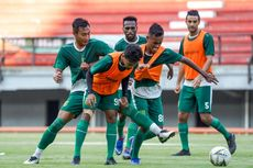 Persebaya Punya Catatan Apik di Kandang Bali United