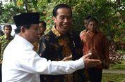 Ketum PPP Berharap Jokowi dan Prabowo Bertemu dalam Waktu Dekat