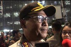 Polisi Ingatkan Demonstran, Jangan Terpengaruh Ajakan Merusak dan Melukai Orang Lain