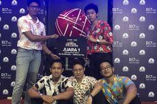 Tim FEB UGM Borong Juara Kompetisi Pasar Modal BEI