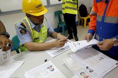Imigrasi Banda Aceh Razia Visa WNA yang Bekerja di Pabrik Semen