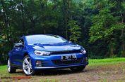 Tampang Menggoda VW Scirocco 1.4 TSI
