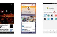 Microsoft Luncurkan Fitur Pencarian Lewat Foto Mirip Google Lens