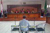 Mantan Bupati Bandung Barat Divonis 5,6 Tahun Penjara