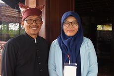 Cerita Guru Muslim di Banyuwangi, Kuliah Dibiayai Pastor dan Kini Mengajar di Sekolah Katolik