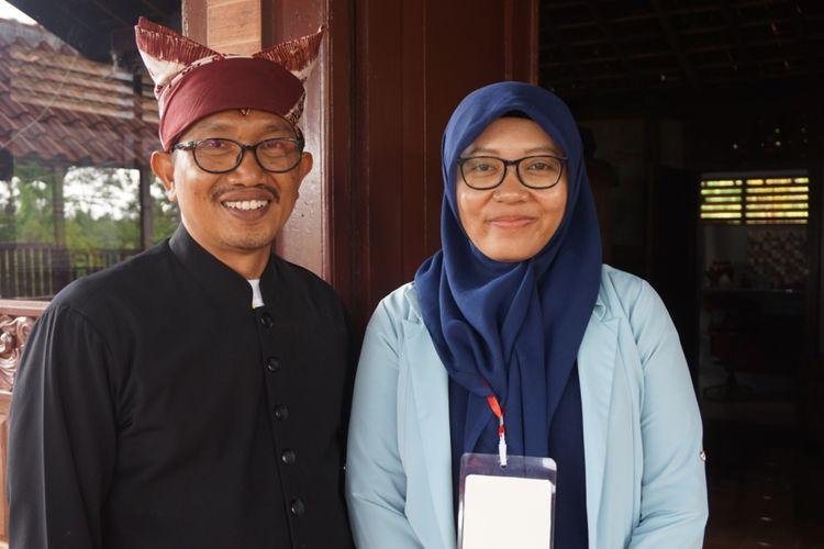 Cerita Guru Muslim Di Banyuwangi Kuliah Dibiayai Pastor Dan Kini