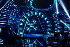 Tak Ada yang Pulang, Top 3 Indonesian Idol Lolos ke Road to Grand Final