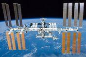 Ahli Falak Jawa Timur Abadikan Citra ISS saat Transit di Muka Matahari