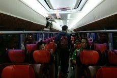 PO Bus Tingkat Ini Beri Promo Jakarta-Semarang-Solo Hanya Rp 50.000