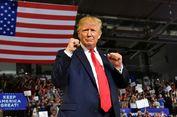 DPR AS Tolak Usulan Pemakzulan Presiden Donald Trump