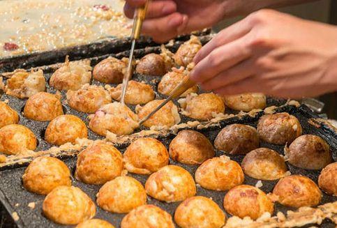 6 Kuliner Populer Jepang yang Bisa Kamu Nikmati di Ennichisai Blok M
