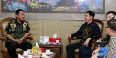 Tiongkok Jajaki Kerjasama Wisata Religi dengan Semarang