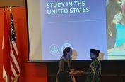 Kejar Mimpi ke Amerika, Madrasah Digital Garut Kunjungi Kedubes AS