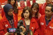 Ketum PSI Sambangi Komnas Perempuan, Diskusikan Hoaks hingga Baiq Nuril